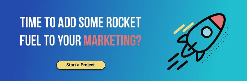 start an inbound marketing project